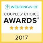 wedding wire 2017